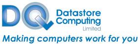 Datastore Computing